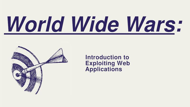 File:Workshop.world-wide-wars-introduction-to-exploiting-web-applications.rectangle.jpg